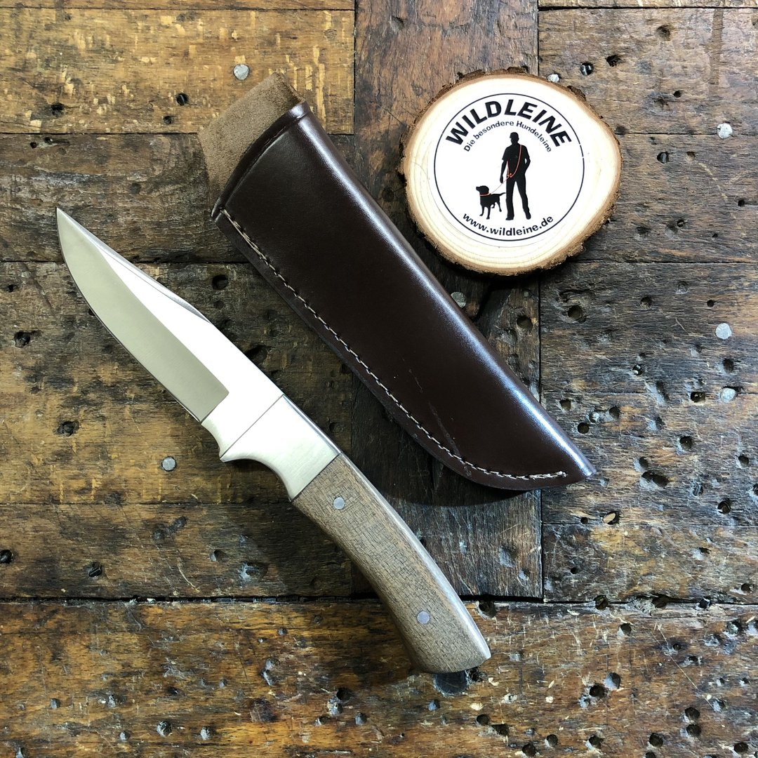 WILDLEINE OUTDOOR KNIFE HEAVY